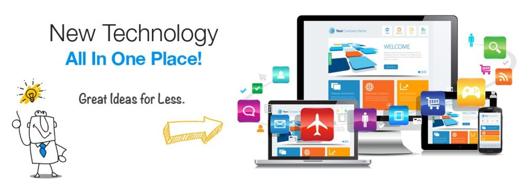 Craft Tech Solutions. Your One-Stop For Everything Web Related Technology